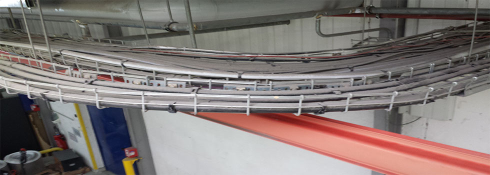 nettoyage industriel site production