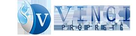 Vinci Propreté Logo